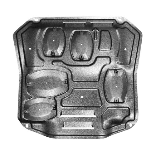 18GL6 1.3T 2018- engine cover guard skid plate for buick