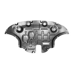 factory price 2017 Elantra engine skid plate for hyundai