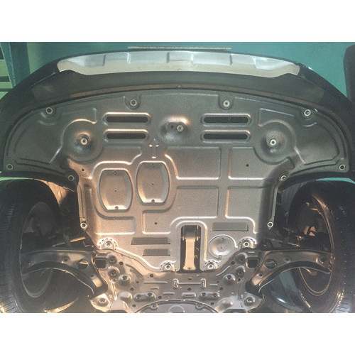 Splash Guard Engine Undertray Guard Sump Shield for hyundai 2015 Tucson 1.6T/2.0L