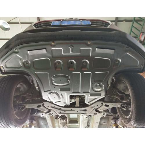 Under Engine Splash Cover Guard Shield Protector for hyundai IX35 2.0L 2018