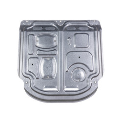 alloy SUMP GUARD for 2013-2016  ford Ecosport 1.5L