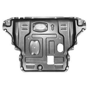 car styling Engine skid plate fender for 2018 ford FOCUS 1.0T/1.5L/1.5T/1.6L