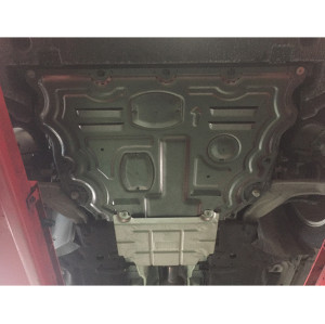 car underbody protection for 2013-2017 ford mondeo 1.5L/2.0L