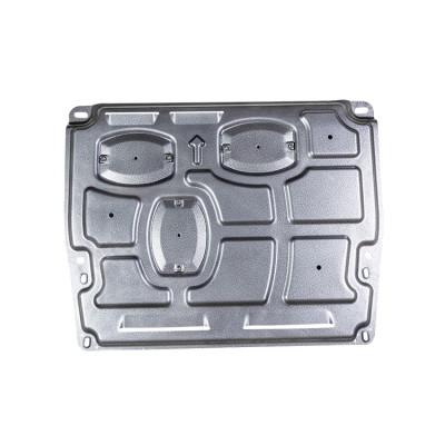 New Shield Engine Cover Metal Protection Guard Skid Plate Splash for honda 2013-2016 Jade 1.8L