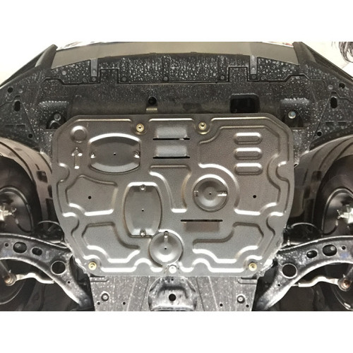 auto parts 2017 CRV engine skid plate for honda