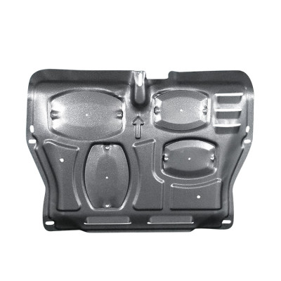 china supply 09CRV 15CRV 2.0L/2.4L 2009-2016 engine skid plate for honda