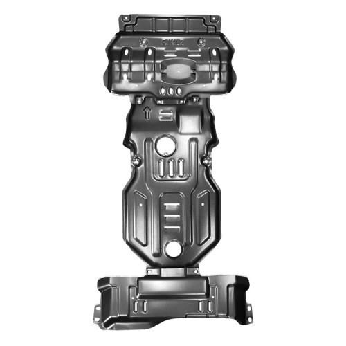 4.0L splash shield for FJ CRUISER