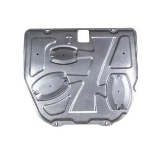 auto accessories engine splash shield for Toyota