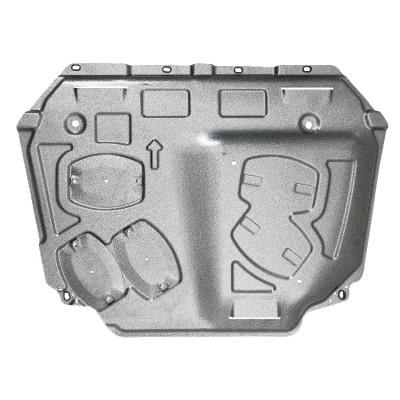 Undercar Engine Shield for COROLLA PURUIS 1.8L 2012 2017 2018