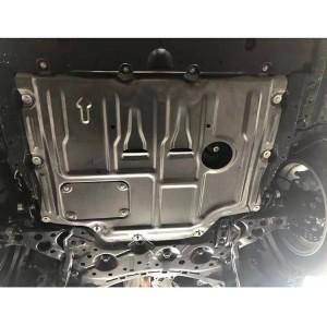 Engine Bottom Splash Guard Cover for 2017 2018 Toyota COROLLA 1.8L