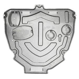 car body parts engine splash shield for Toyota 2018 Camry Avalon 2.0L/2.5L