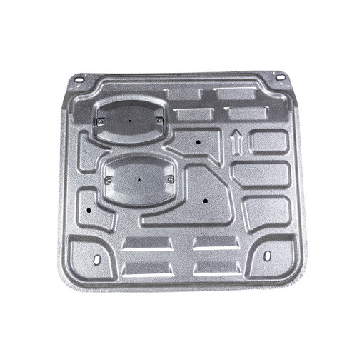 china car parts factory engine skid plates for Nissan MARCH Sunny 2010- 1.5L