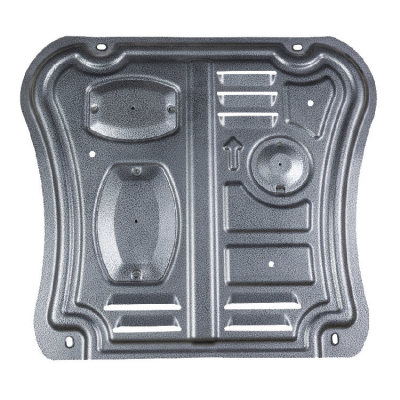 high qulaity 2.0L/2.5L X-TRAIL engine skid plate for nissan