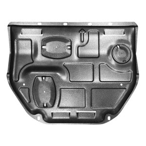 2010-2018 Kicks engine under cover splash shield for nissan