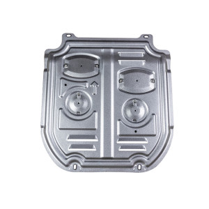 2008-2015 Qashqai Splash Shield Skid Plate Under for nissan