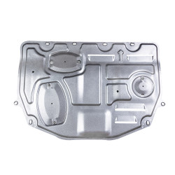 cover guard engine skid plate for MAZADA 3 MAZADA 6 -3 CX-3 CX-4 CX-5 CX-8