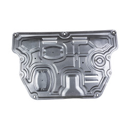 underbody engine cover Under Tray skid plate for KIA K4 1.6T/1.8T 2014-