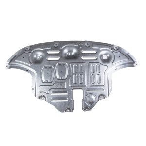 Alloy Underbody engine shield Covers under the engine guard for KIA KX5 1.6T/2.0L