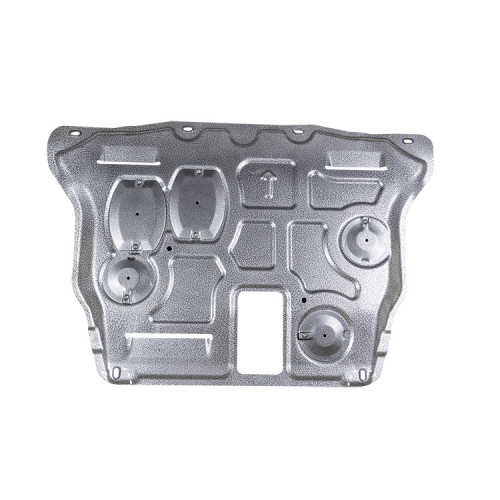 car exterior accessories Engine Skid Plate Fender for KIA 16K3 1.4T/1.6L 2016-