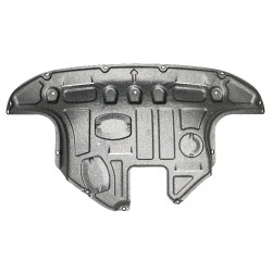 Underbody Trim Panel Shield car engine protecting plate engine skid plate for KIA sportage R 2.0L