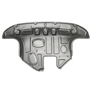 Underbody Trim Panel Shield car engine protecting plate engine skid plate for KIA sportage R 2.0L