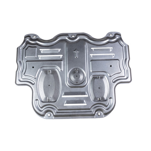 auto parts under engine lower cover  for Citroen 1.6L/1.6T/1.8L C4L  2013-2016 C4 2009-