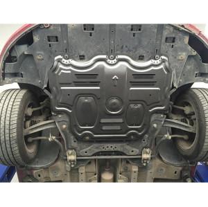 auto parts under engine lower cover  for Citroen 1.6L/1.6T/1.8L C4L  2013-2016 C4 2009-