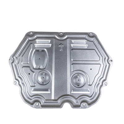 engine cover protection plate for Citroen C5 14-17 C6 18 1.6T/1.8T/2.0L