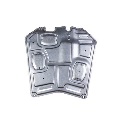 car parts Steel sump guard Undercar Shield for Mitsubishi LANCER ASX LANCER OUTLANDER