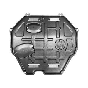 Under Engine guard cover Mudguard Splash Shield for MITSUBISHI OUTLANDER Eclipse Cross