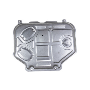 automobile body parts Under Skid Plate engine protection plate for Suzuki Swift 1.5L 08-17