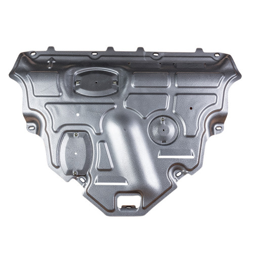 under motor engine skid plate splash guard for Jeep Cherokee 2.0L/2.4 2017-