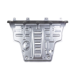 Engine Cover Undertray Guard Shield Protector for Jeep Patriot 1.4T/2.0L Compass 2.4L/1.4T  2017-