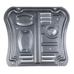 Engine Splash Shield protection plate lower guard board for Renault Keleos 2.0L/2.5L 2012-2017