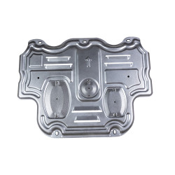 Under Guard engine skid cover plate for DS5 DS6 1.6T/1.8T 2014 2015 2016