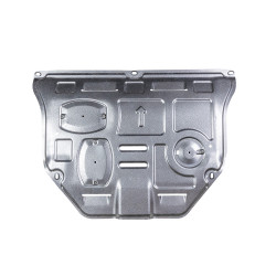 Car undercover splash guard engine skid plate for Chevrolet Cruze 1.4L/1.5L 2015-
