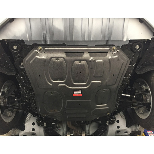 Protect lower Cover Guard Panel chassis engine plate for Cruze 1.0T/1.3T 2019-