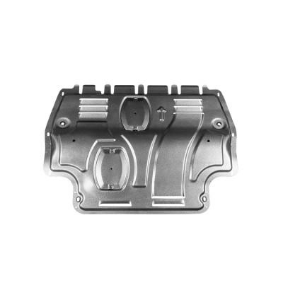 Car Auto Extension Fender Splash Shield Protection Splash Panel for skoda Rapid Spaceback Fabia