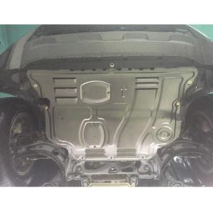 other exterior accessories Car Engine Splash Guard bash plate for Skoda Kodiaq GT 2.0T 2018-