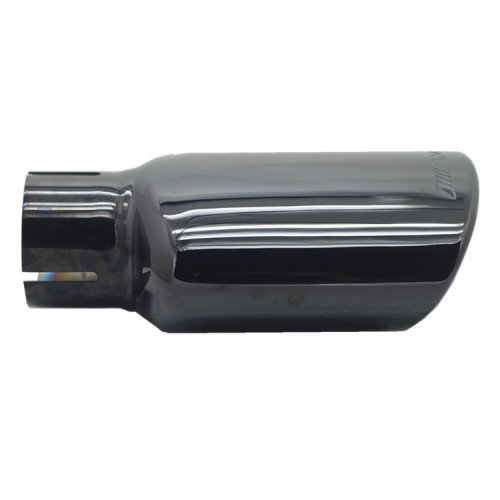muffler Inlet size 60mm exhaust systems exhaust tip