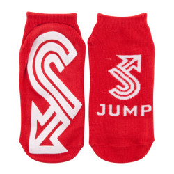 Jump Indoor Trampoline Park Socks