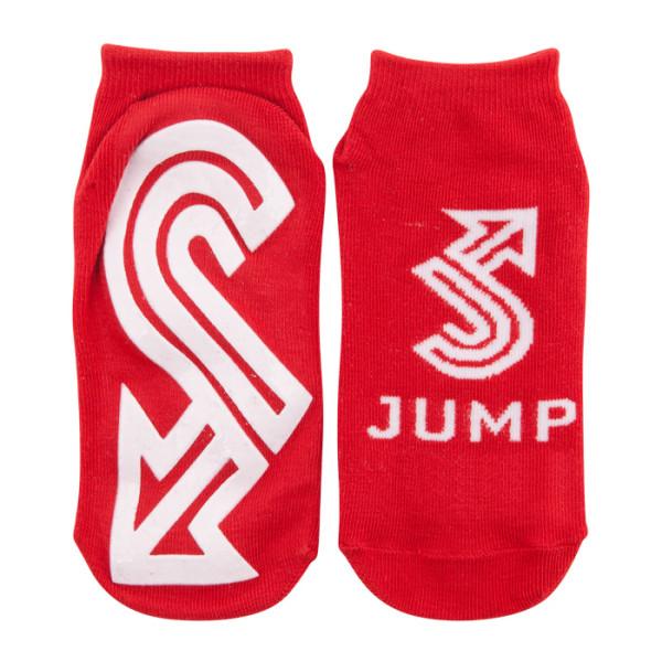 Jump Indoor Trampoline Park Socks
