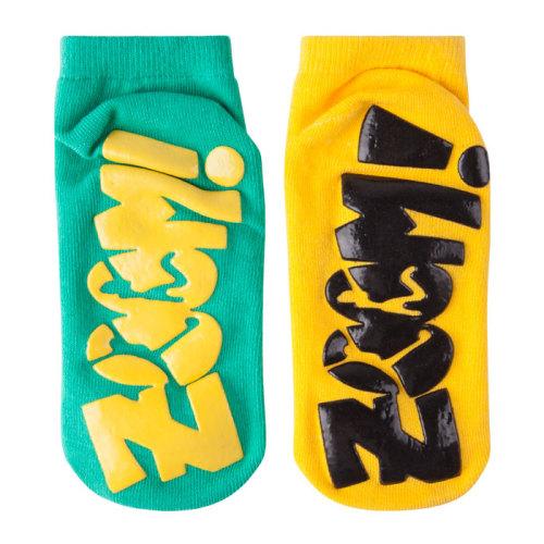 Trampoline Park Jump Socks