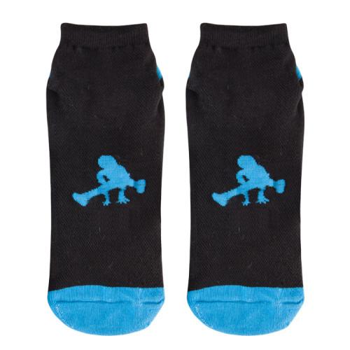 Custom Logo Trampoline Sock