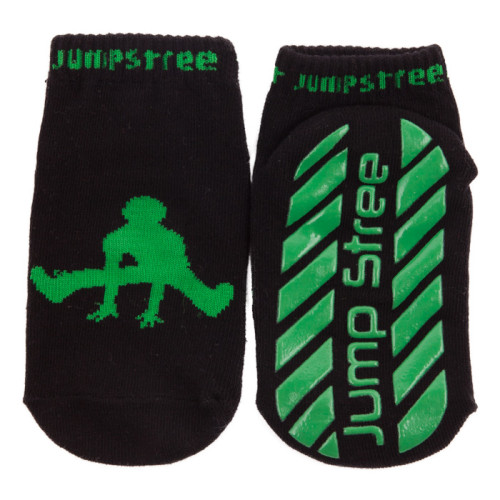 Trampoline Ankle Jump Socks