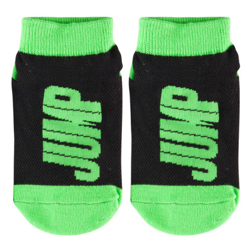 Eco-Friendly Trampoline Socks