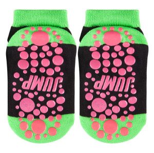 Eco-Friendly Trampoline Socks