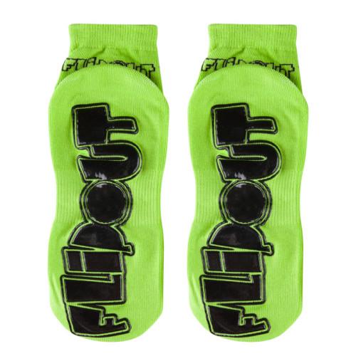 Trampoline Park Barre Socks
