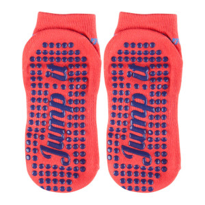 Trampoline High Jump Socks