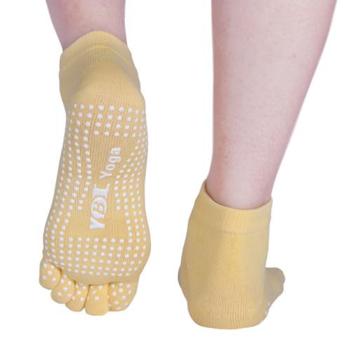 Knitting Yoga Sport Socks